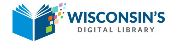 Wisconsin's Digital Library Link and Logo