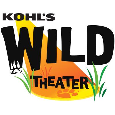 Kohl's Wild Theater Logo