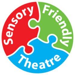 Sensory Friendly Theater Image