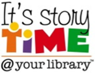 It's story time image