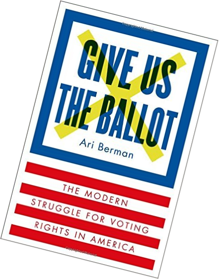 Give Us the Ballot