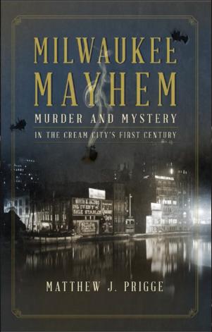 Milwaukee Mayhem