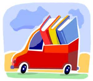 Book Delivery Program
