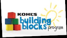 Kohls Building Blocs
